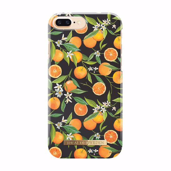 Picture of iDeal Of Sweden iDeal Of Sweden Tropical Fall for Apple  iPhone 8+/7+/6s+