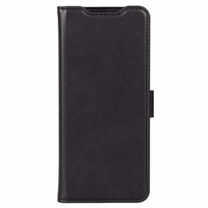 Picture of Krusell Krusell Essentials PhoneWallet for Samsung Galaxy S20 Ultra in Black