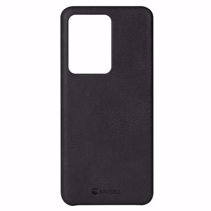 Picture of Krusell Krusell Sunne Case for Samsung Galaxy S20 Ultra in Black