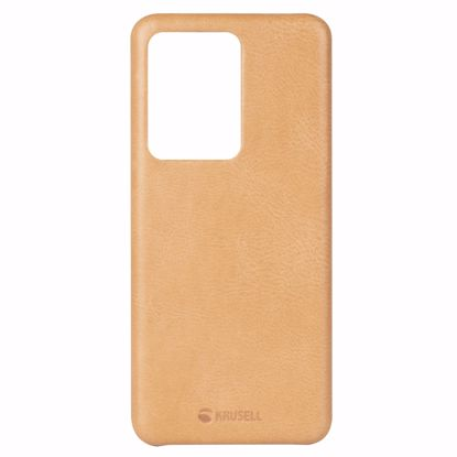 Picture of Krusell Krusell Sunne Case for Samsung Galaxy S20 Ultra in Nude