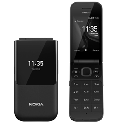 Picture of Nokia 2720 Flip