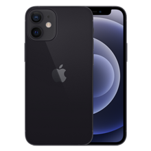 Picture of Apple iPhone 12 64GB Black (MGJ53B)