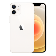 Picture of Apple iPhone 12 mini 64GB White (MGDY3B)