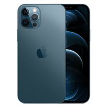 Picture of Apple iPhone 12 Pro 128GB Pacific Blue (MGMN3B)