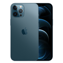 Picture of Apple iPhone 12 Pro Max 128GB Pacific Blue (MGDA3B)