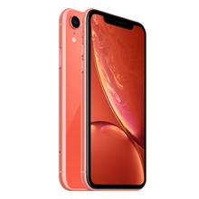 Picture of Apple iPhone XR 64GB Coral (MH6R3B)