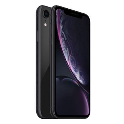 Picture of Apple iPhone XR 128GB Black (MH7L3B)