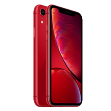 Picture of Apple iPhone XR 128GB (PRODUCT)RED (MH7N3B)