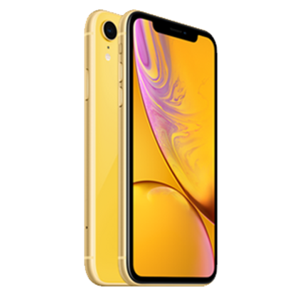 Picture of Apple iPhone XR 128GB Yellow (MH7P3B)