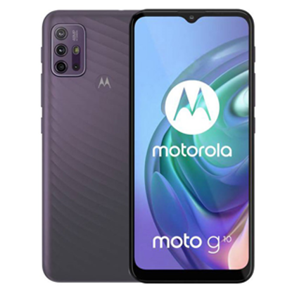 Picture of Motorola Moto G10 - Aurora Grey