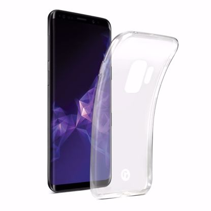 Picture of Redneck Redneck TPU Flexi Case for Samsung Galaxy S9+ in Clear - For Retail