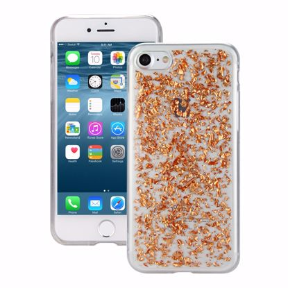 Picture of Redneck Redneck TPU Mydas Case for Apple iPhone 8/7/6s/6 in Rose Gold - For Retail